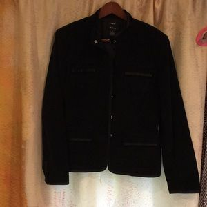 Jacket for over dress or tee shirt with jeans!!!!